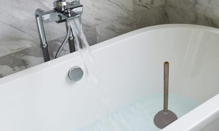 Rohrmax verstopfungsbehebung abfluss rohre kanal for Badewanne abfluss verstopft